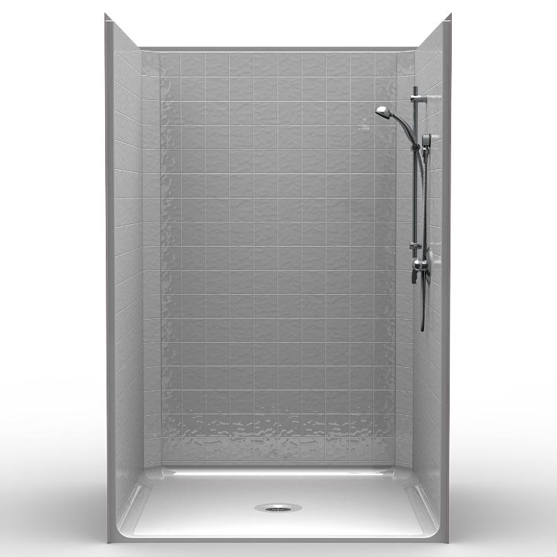 Plastic Shower Water Stopper