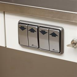 DIAGO 504  Wall Cabinet Lift