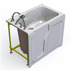 Escape Plus Tub  53 x 32