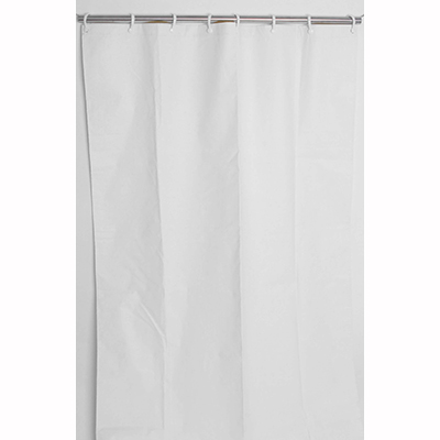Beautiful Weighted Shower Curtain
